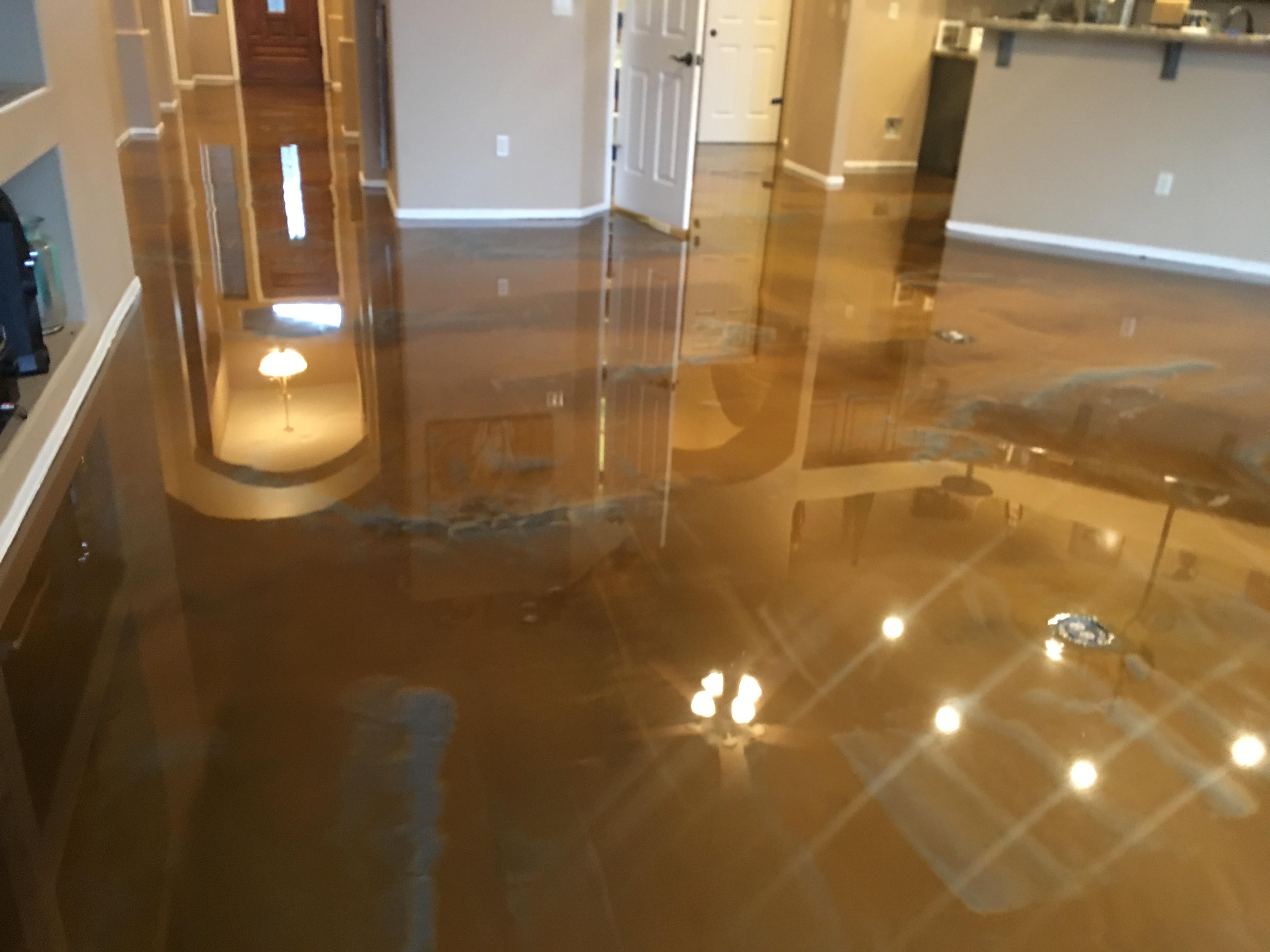 Epoxy Flooring Contractors American Epoxy Arizona