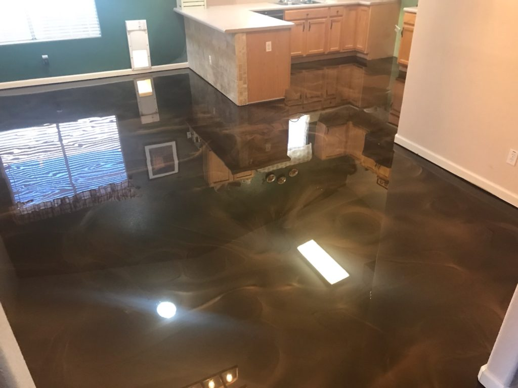 Epoxy Flooring Tucson Arizona American Epoxy Arizona